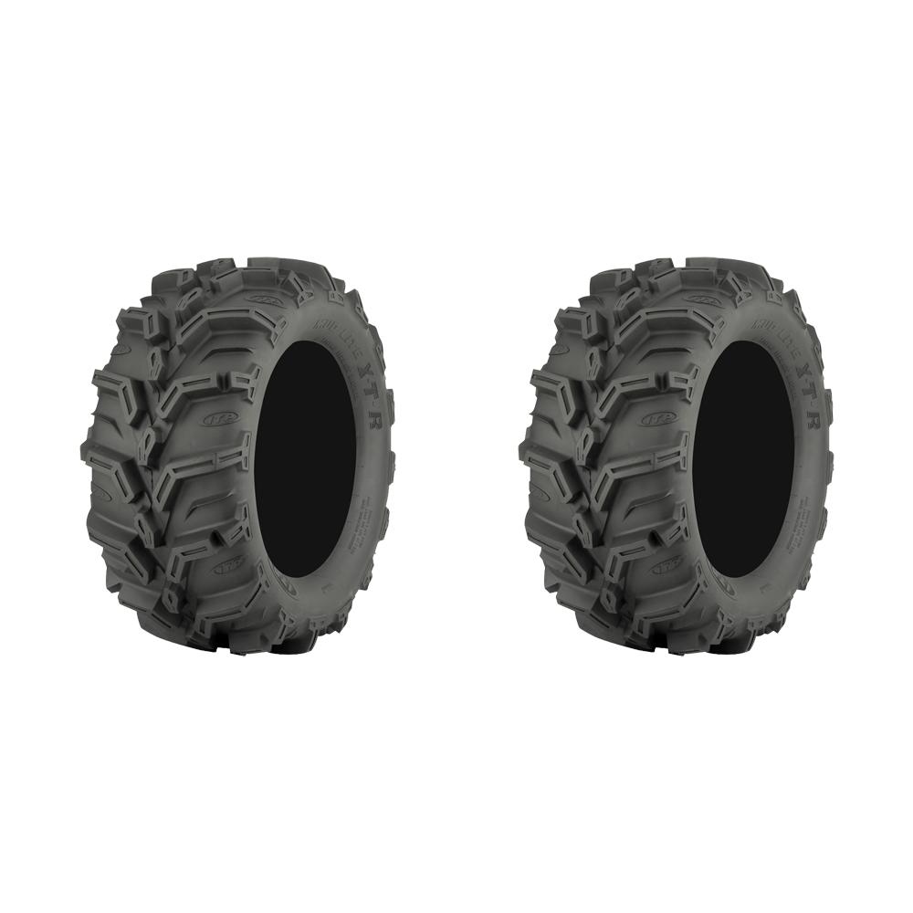 26X9.00R12NHS//6 Carlisle Mud Lite XTR All-Terrain ATV Radial Tire